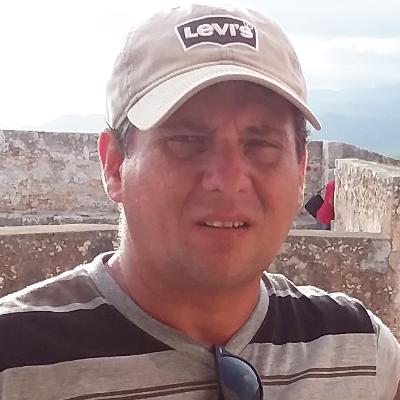 avatar-isván m. cano