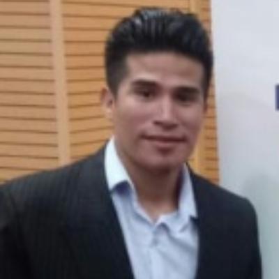 Avatar roberto chavez chinchay