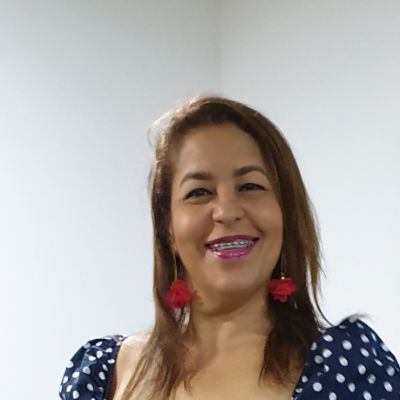 Avatar elvira cantillo