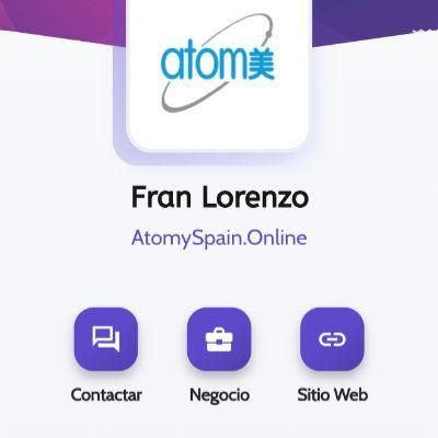 Avatar fran lorenzo
