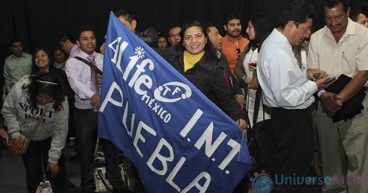 Distribuidores de Puebla, México
