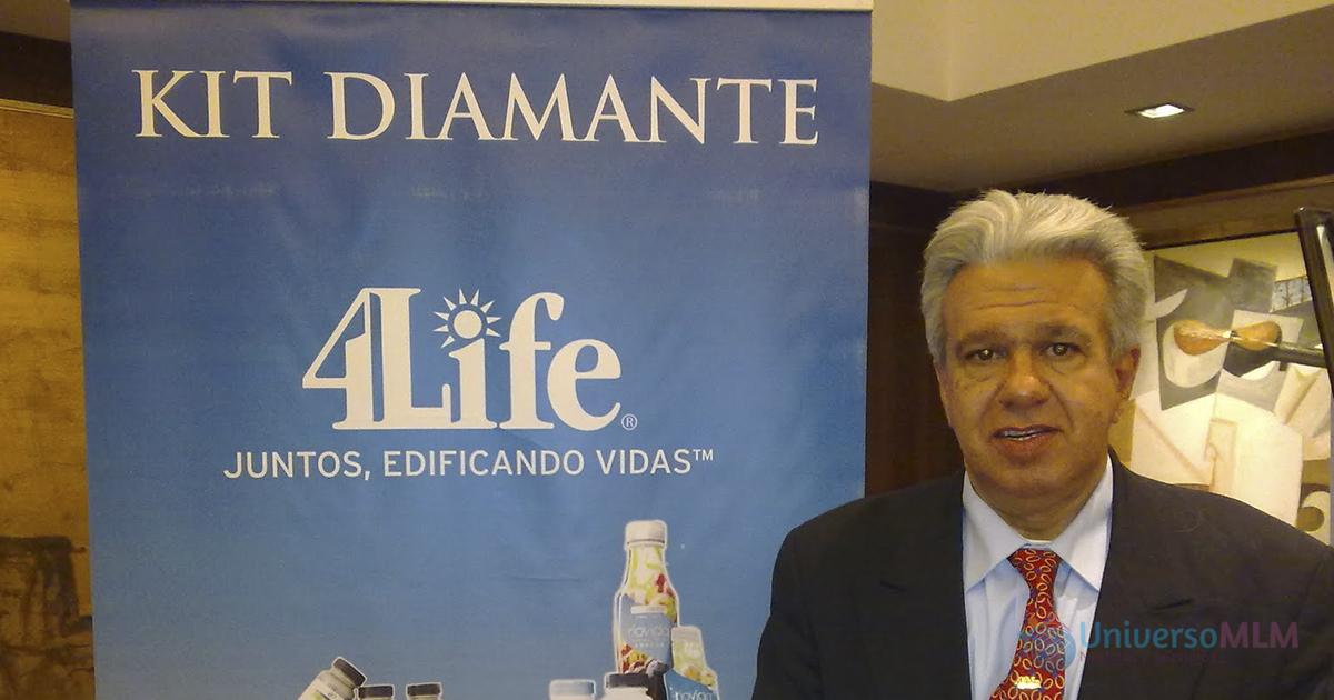 4life-diamantes