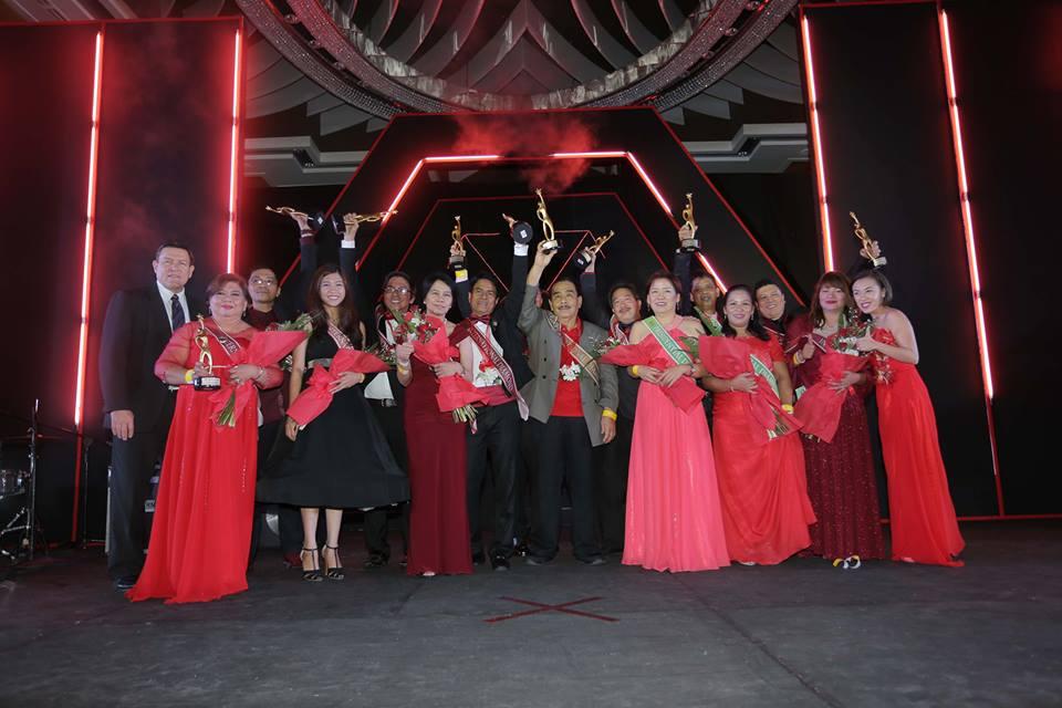 El evento de 4Life en Filipinas 2