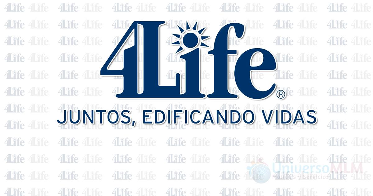 Logo 4Life
