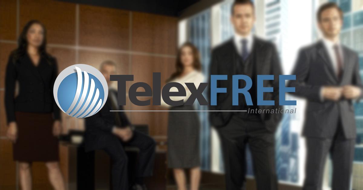 Representación de afectados de TelexFREE