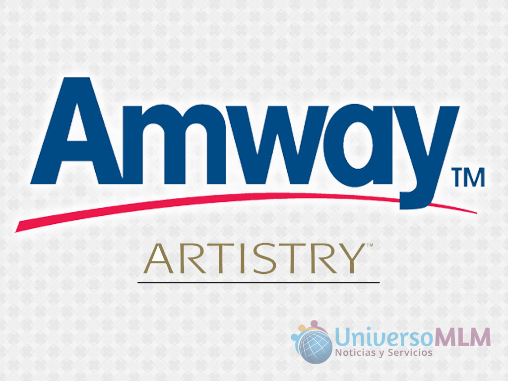 amway-artistry