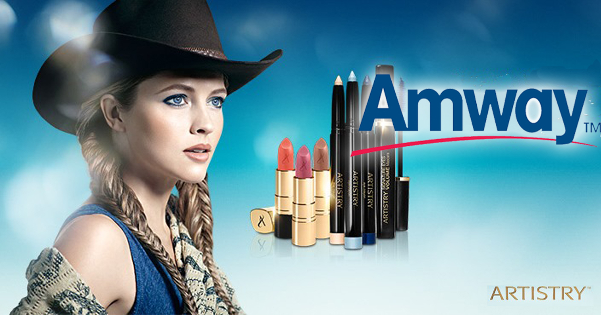 amway-artristy