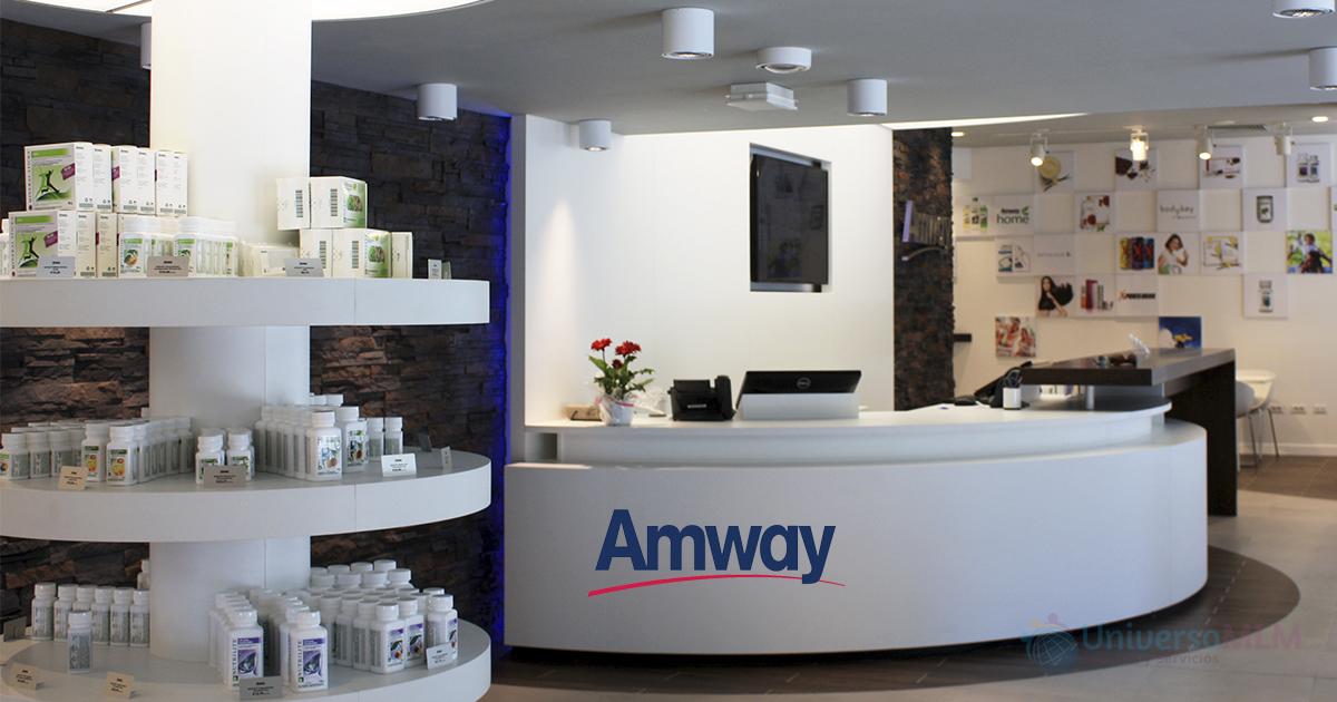 amway-francia