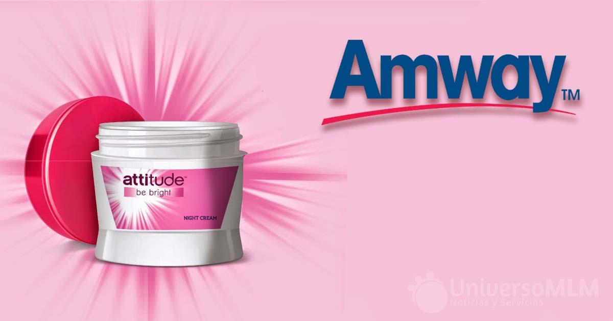 Amway lanza una nueva línea de productos en India