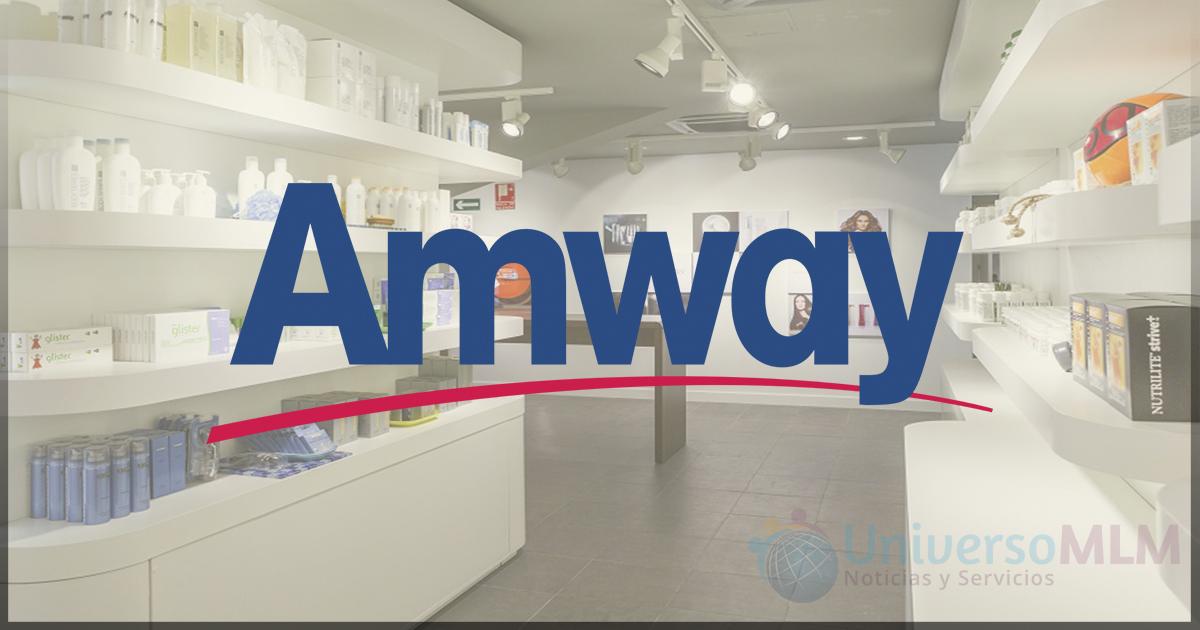 Tienda de Amway