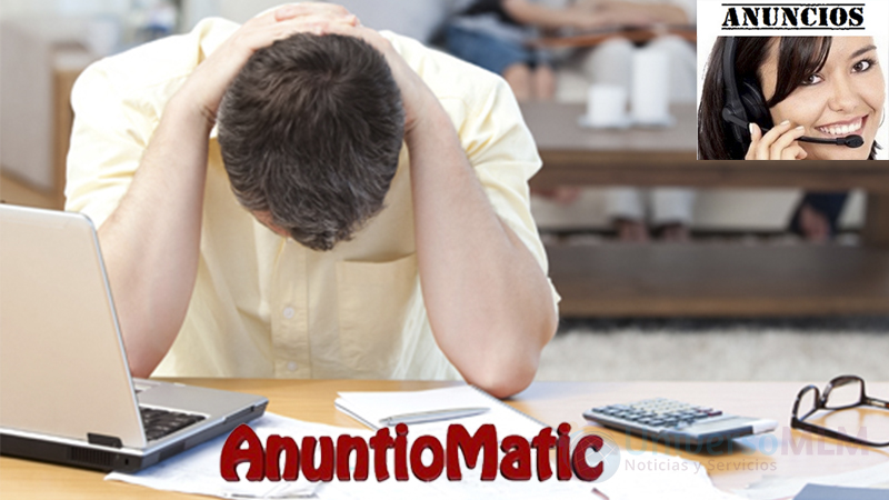 anuntiomatic