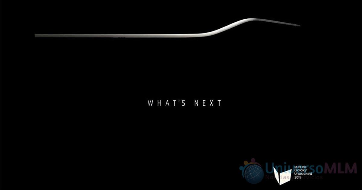 El lunes 2 de marzo, la firma coreana Samsung presentará su nuevo dispositivo móvil.