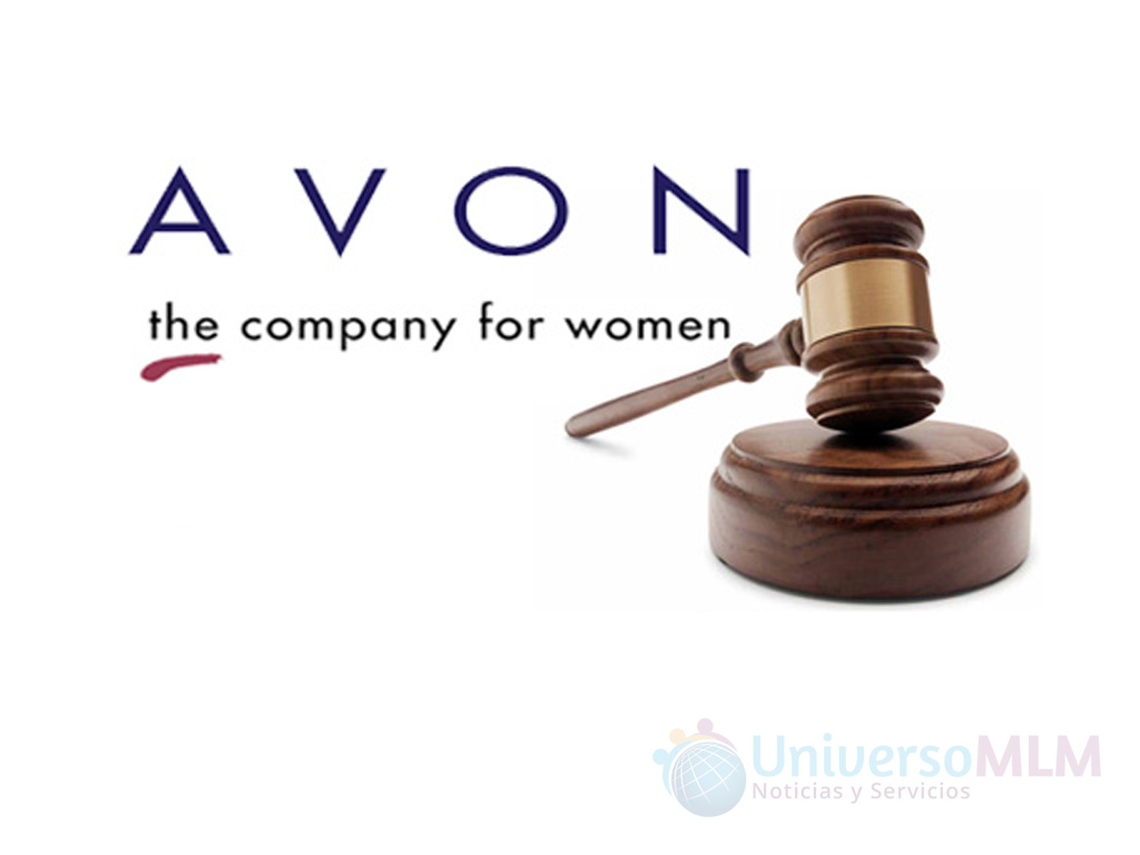 avon-proceso-legal