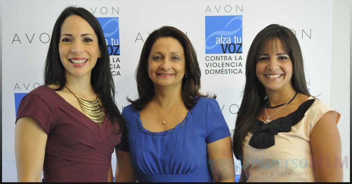 Avon apoya al PACAM