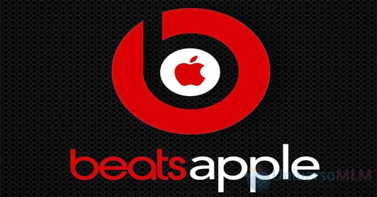 Apple integrará el software de Beats en iTunes
