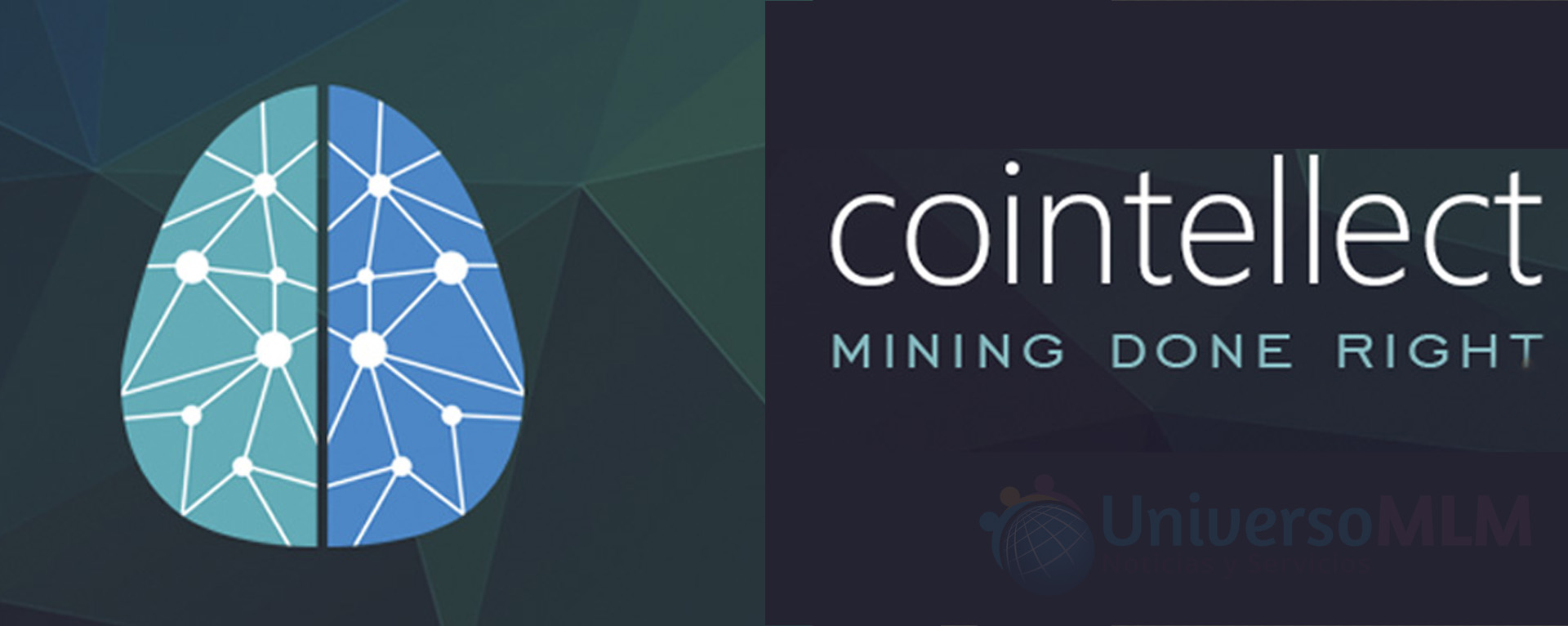Oportunidades Online: Cointellect, una compañía para acuñar moneda en un pool de mineros agrupados