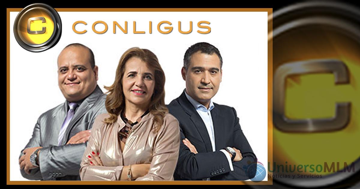 Castillo, Lumia y Gordo, líderes en Conligus