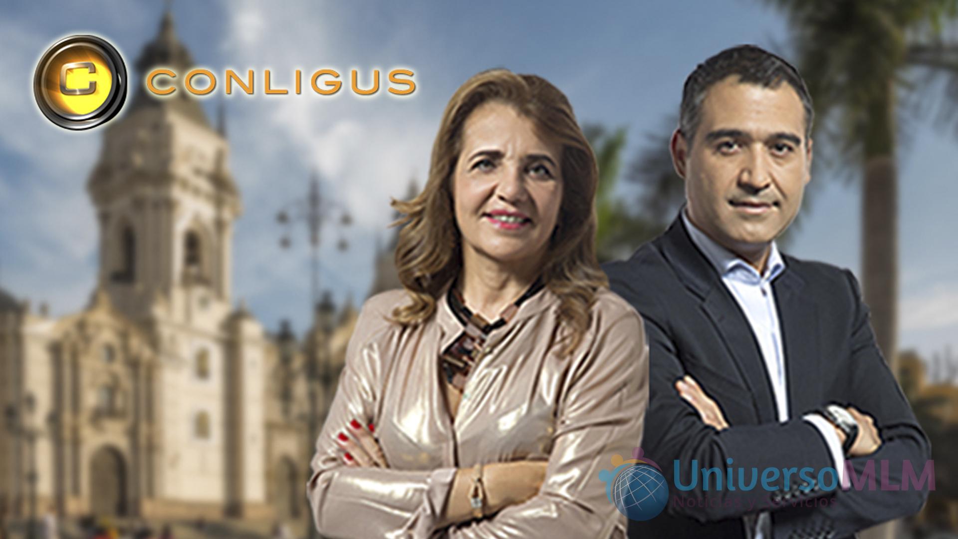 Adele Lumia y José Gordo