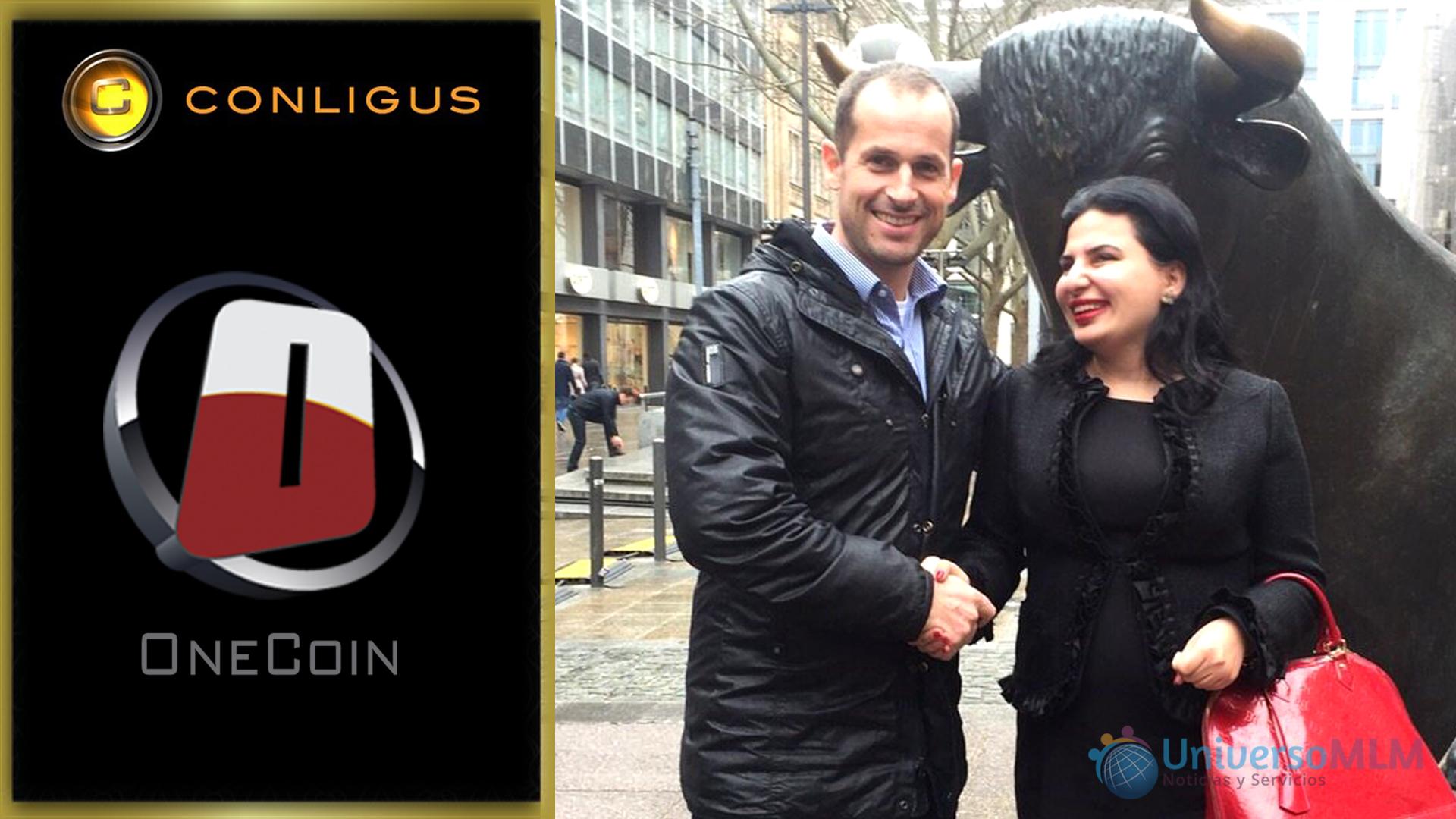 conligus-onecoin