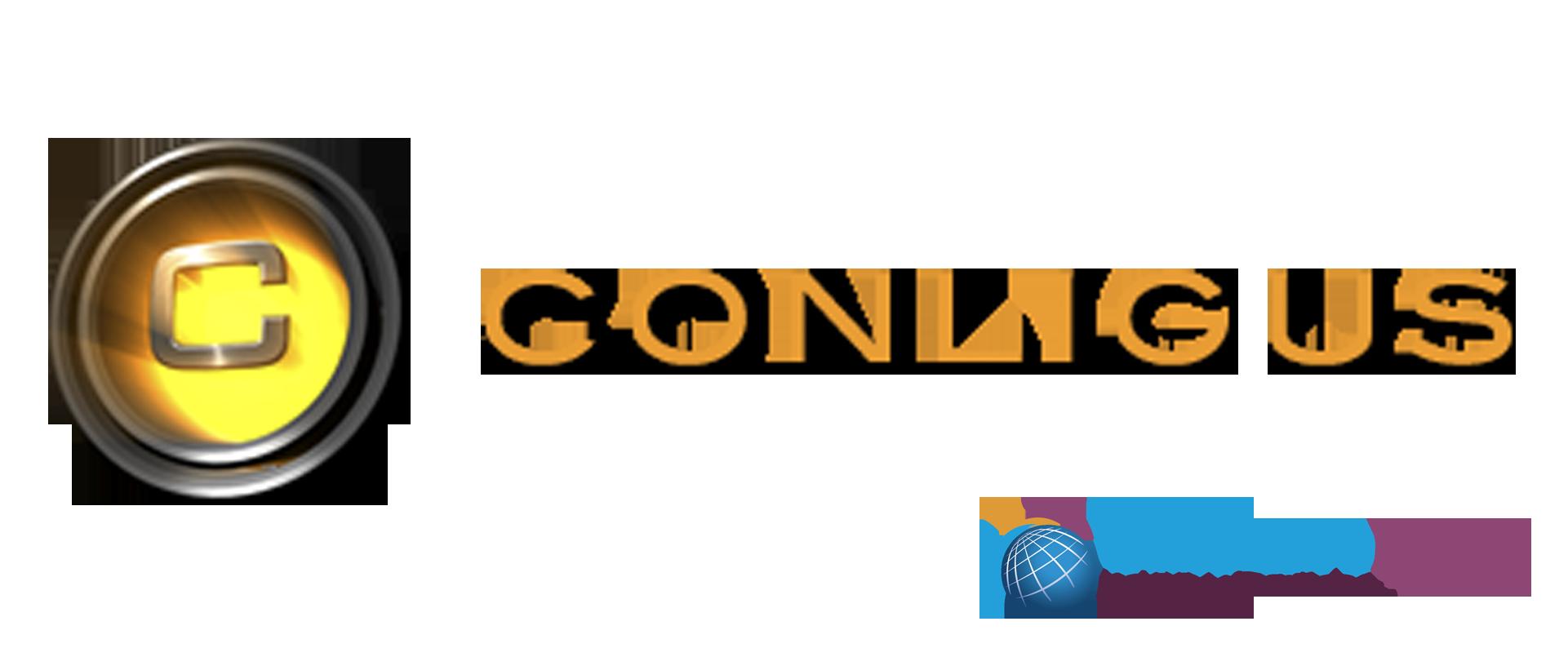 Logotipo Conligus