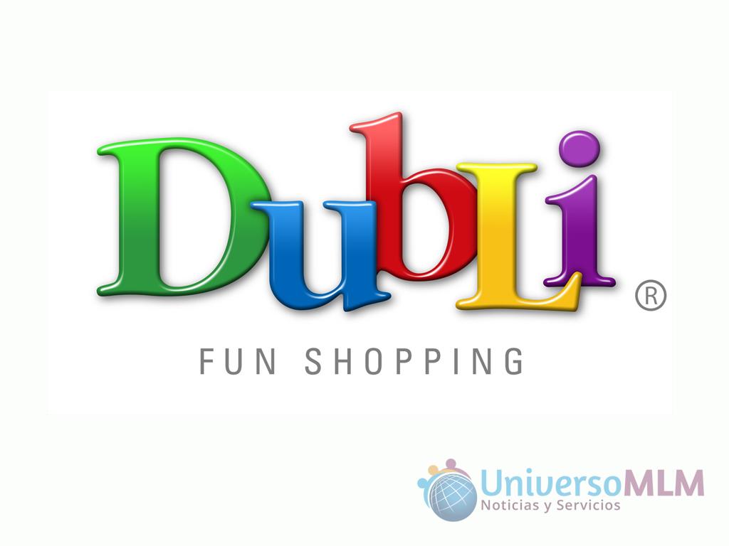 Logotipo de DubLi