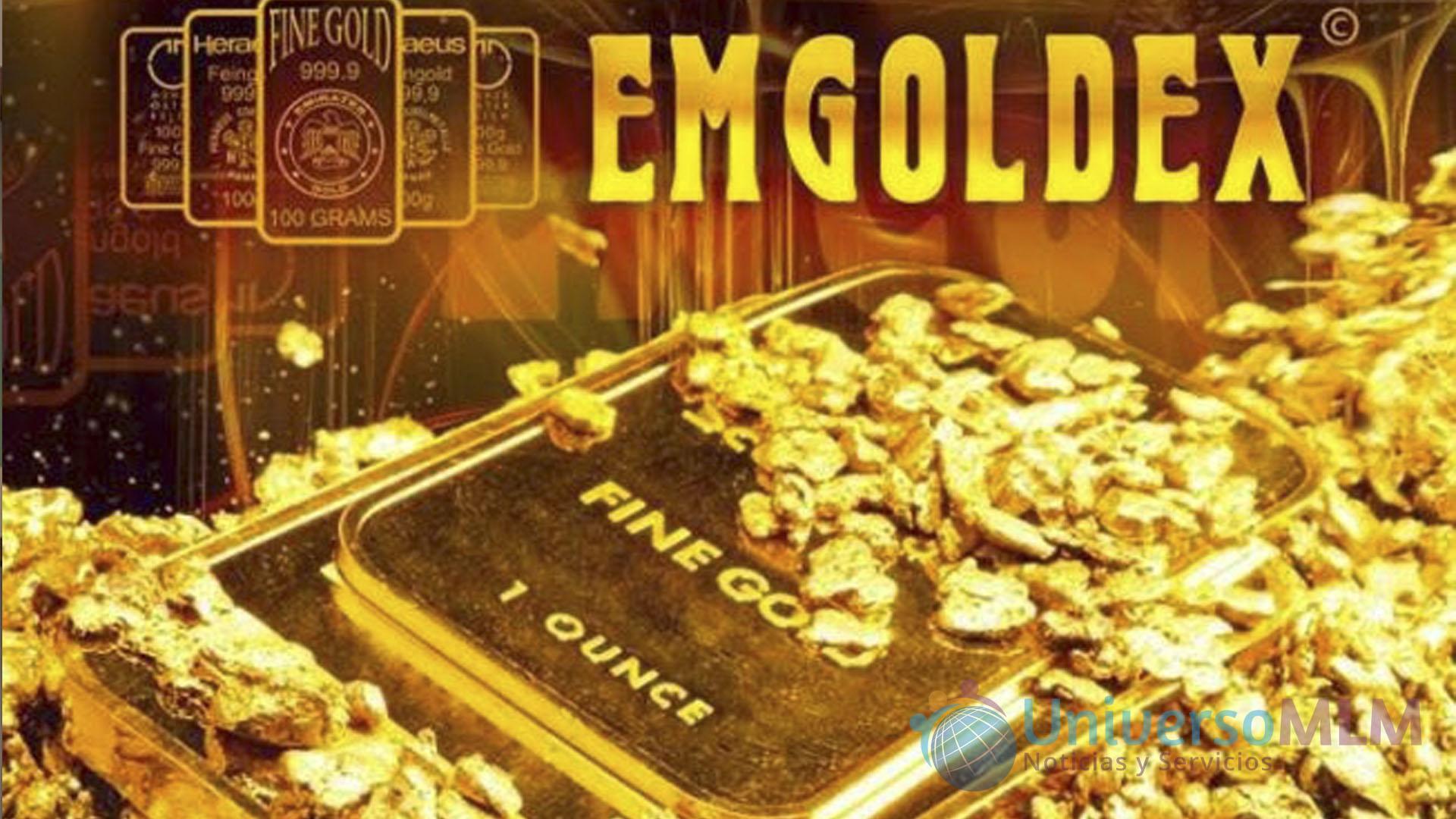 Emgoldex en Filipinas