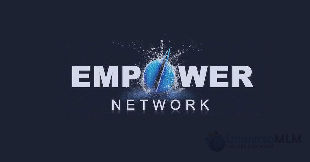 Logotipo Empower Network