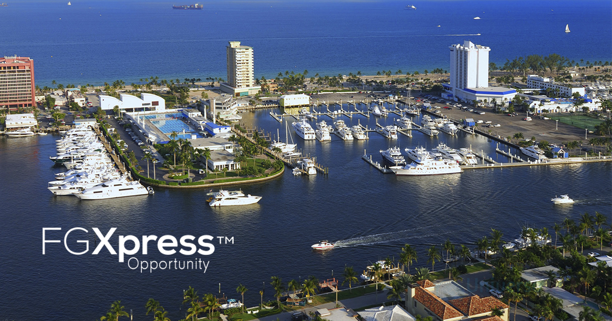 Forever Green-Fort Lauderdale
