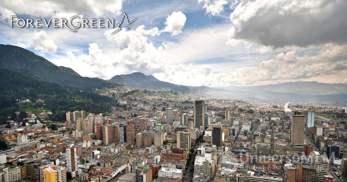 FGX visita Colombia