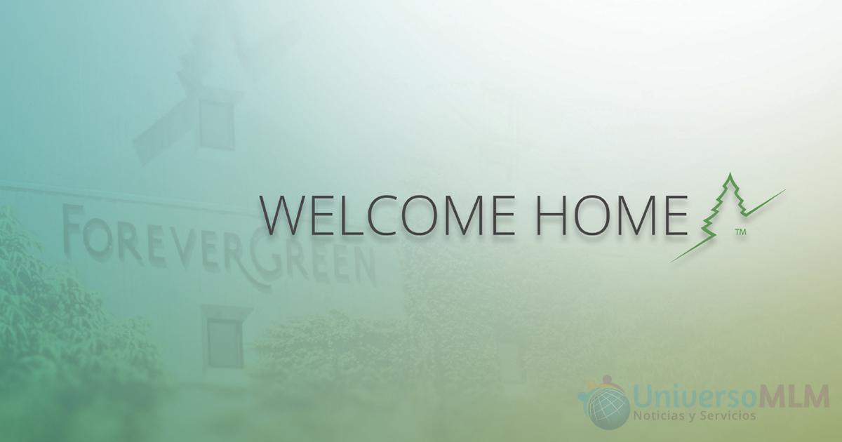 Nueva presentación de ForeverGreen Xpress