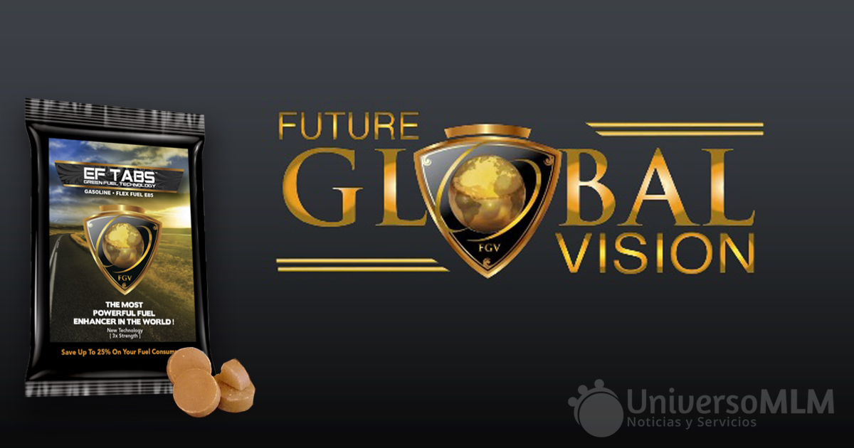 El EF-TABS de Future Global Vision