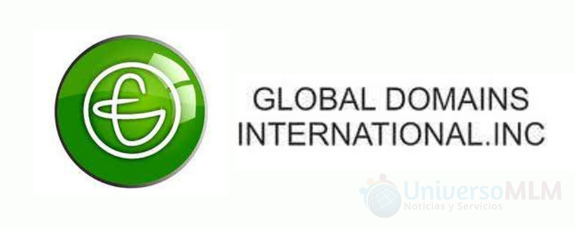 Global Domain International