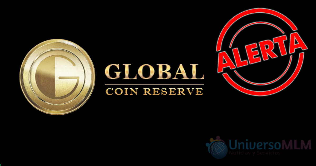 Global Coin Reserve