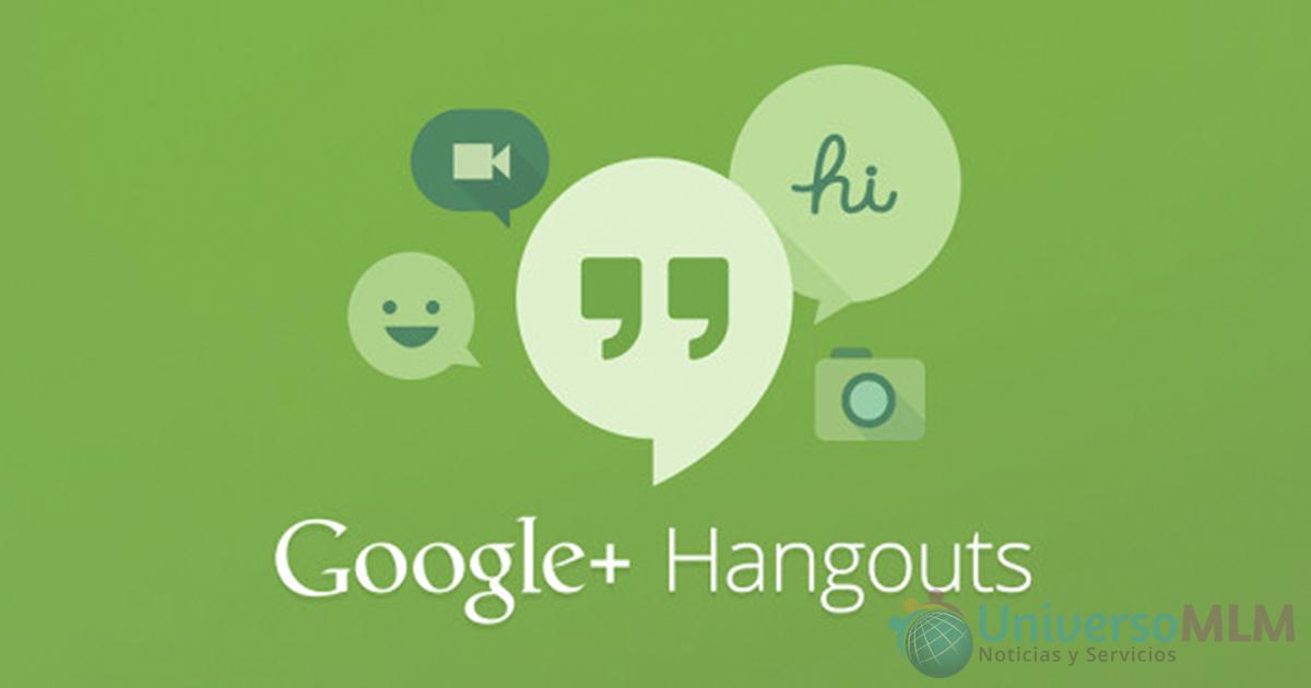 Hangouts 3.0 para Android, su nueva tarjeta de contactos se integra con Google+ y Gmail