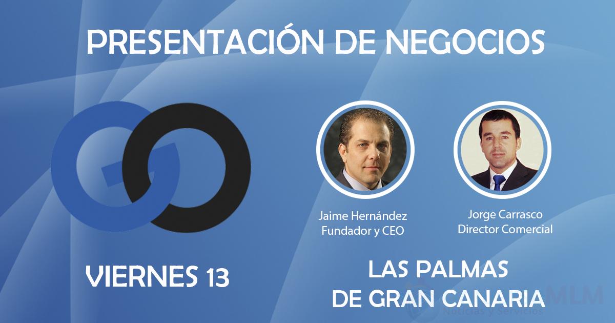 Global Online Network en Las Palmas de Gran Canaria