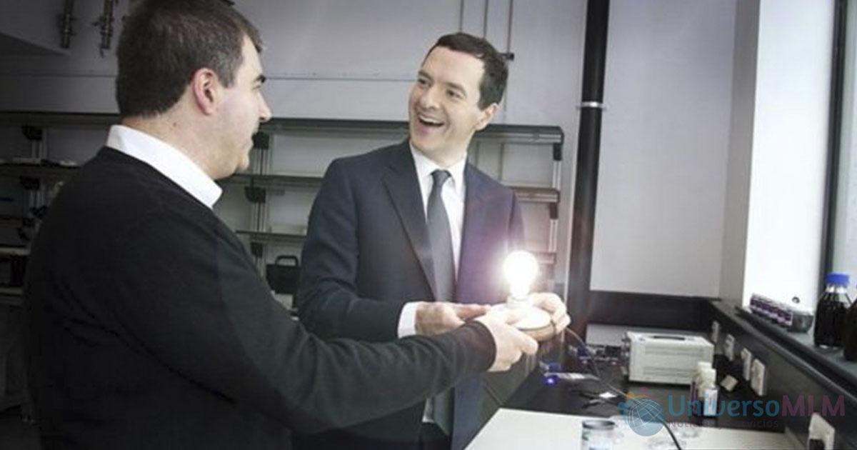 El grafeno hará lo casi imposible, que una bombilla gaste menos que una LED actual
