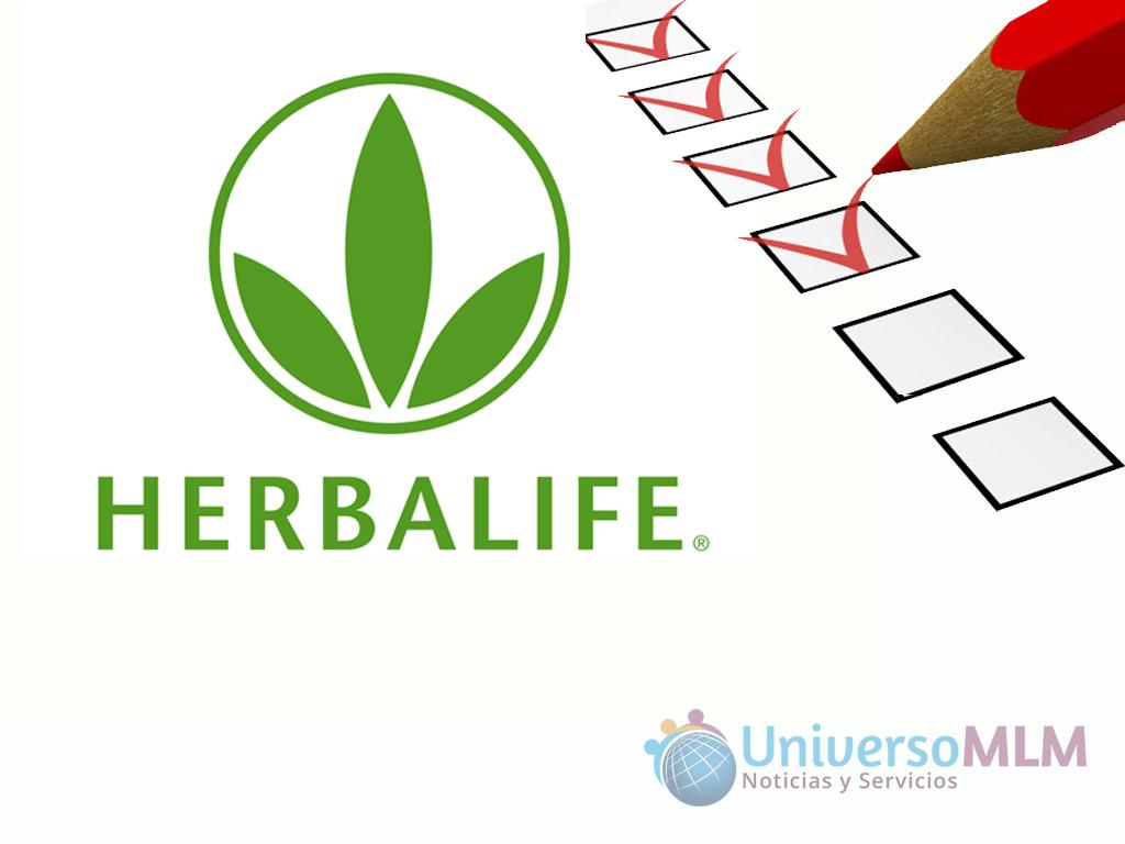 herbalife-encuesta