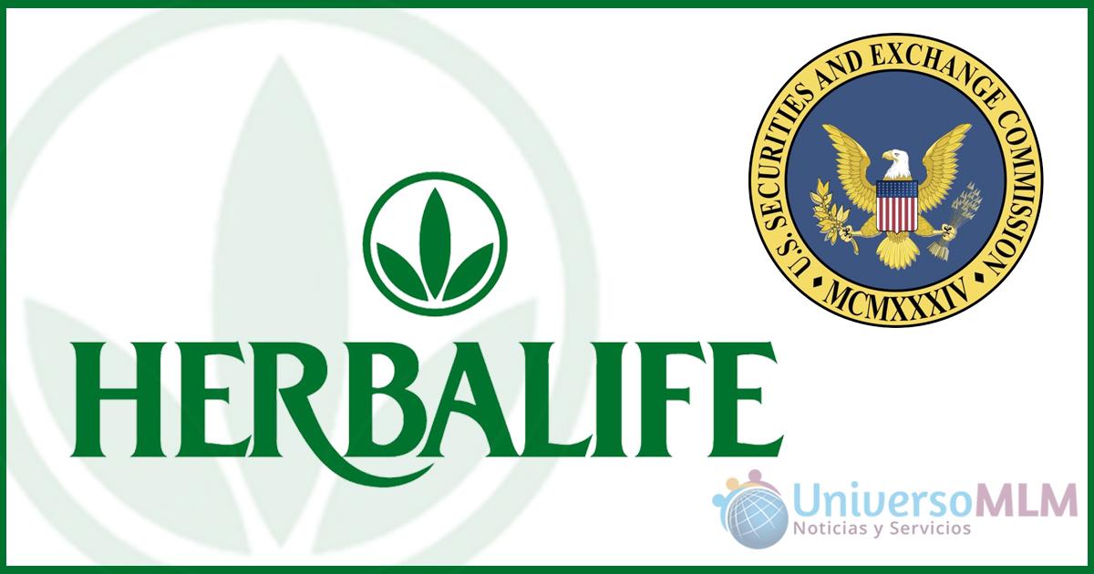 Herbalife investigada por la SEC