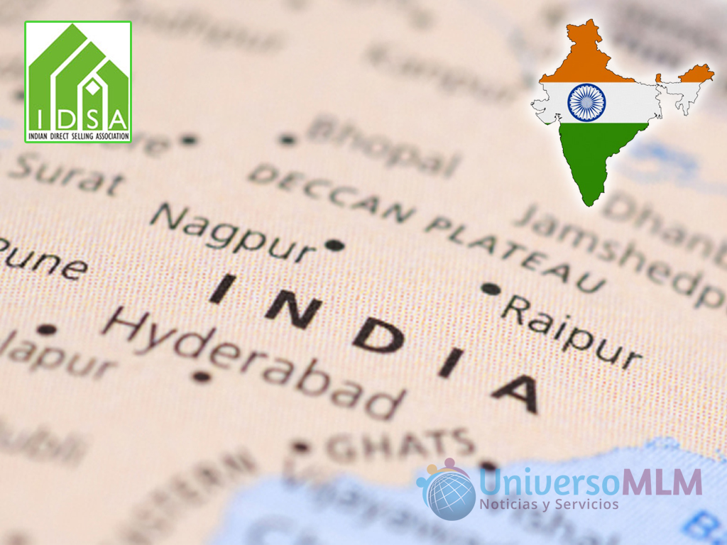 india-direct-selling