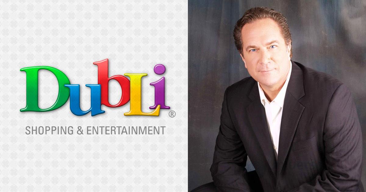 Jerry Yerke, nuevo Director Oficial de Network de Dubli