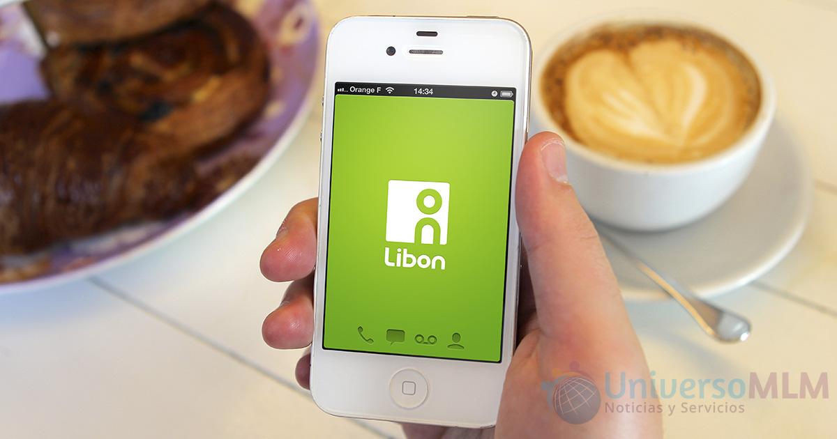 Con Libon ya es posible llamar a móviles y fijos de más de 100 países en todo el mundo por solo 2 céntimos el minuto