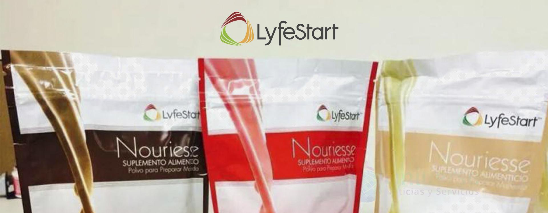 LyfeStart