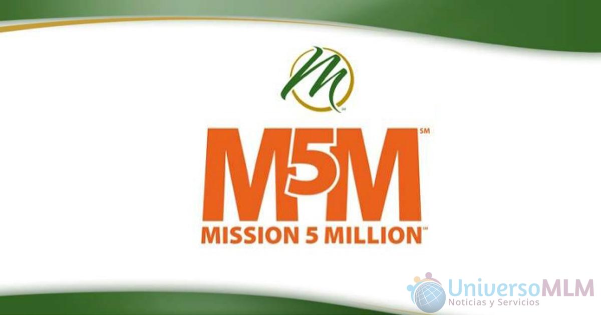 Mannetch y su proyecto M5M