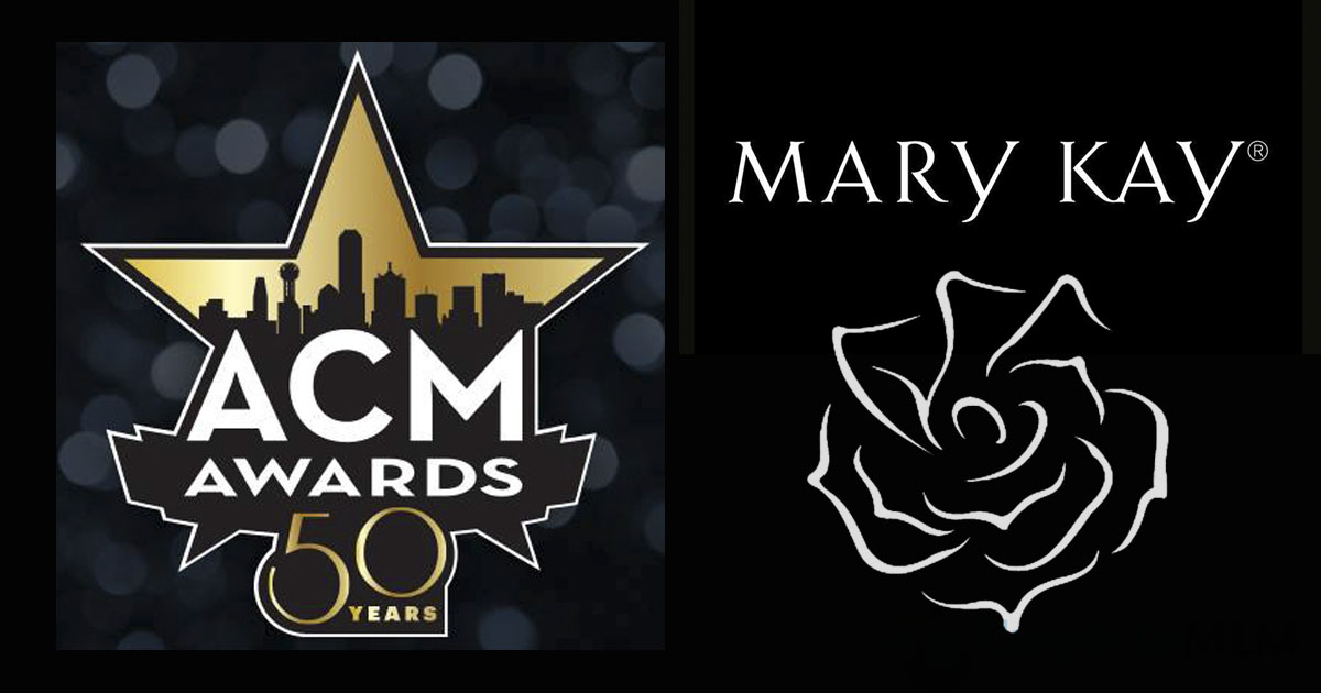 El evento de ACM será patrocinado por Mary Kay