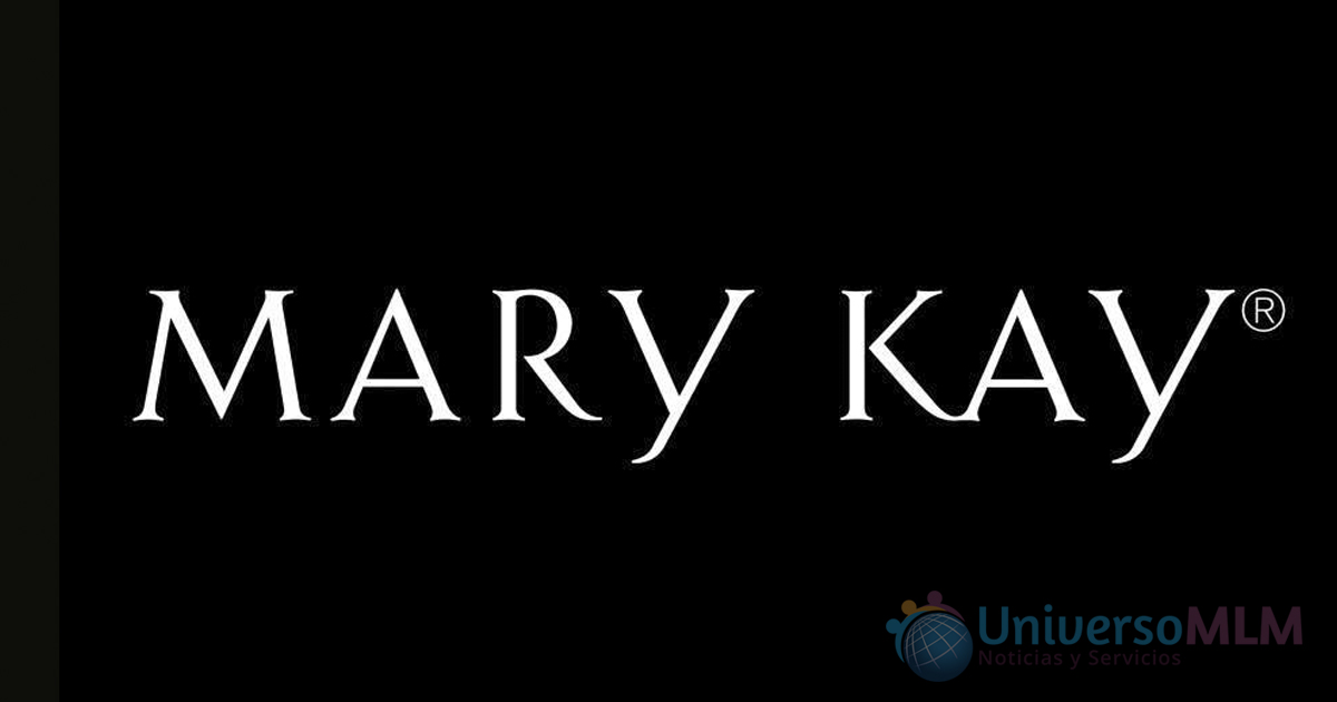 Logo de Mary Kay