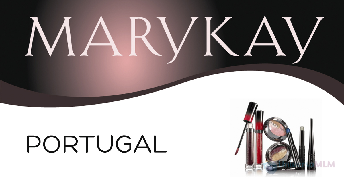 Marykay Portugal