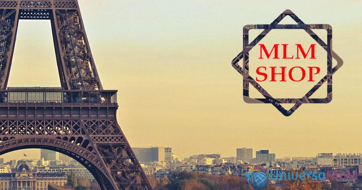 MLM Shop celebra su formación semanal en francés