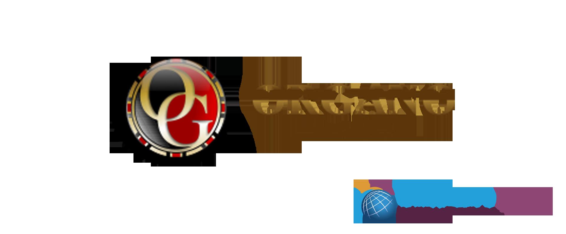 Logotipo de Organo Gold