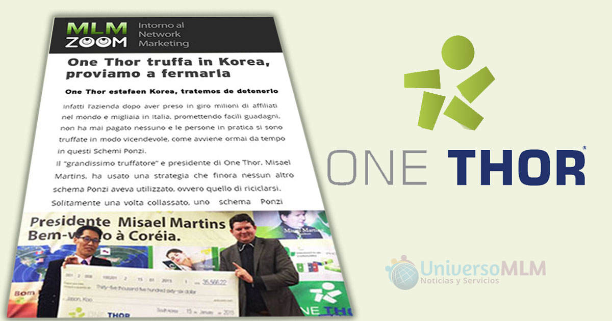 onethor-blog-italia
