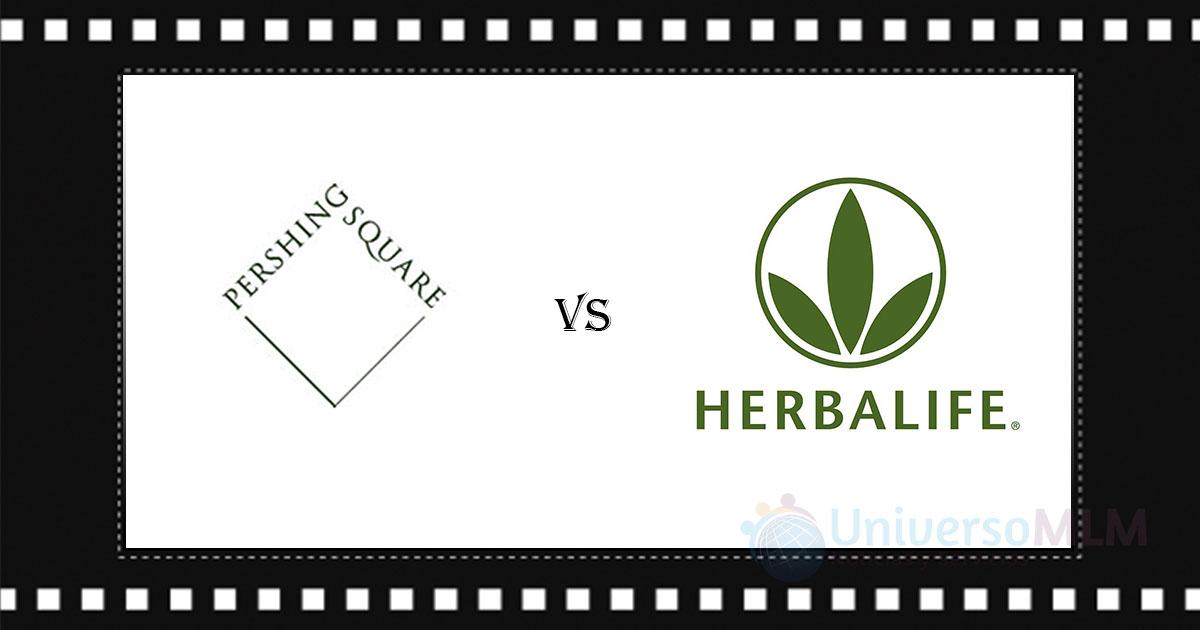 Pershing Square Capital lanza un vídeo con afectados de Herbalife